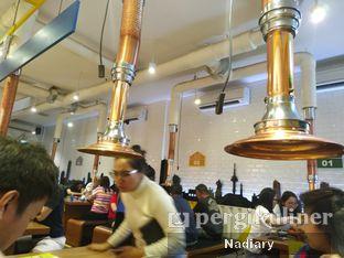 Foto 2 - Interior di ChuGa oleh Nadia Sumana Putri