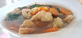 Foto - Makanan di Bebek Bentu oleh UN FAEDAH