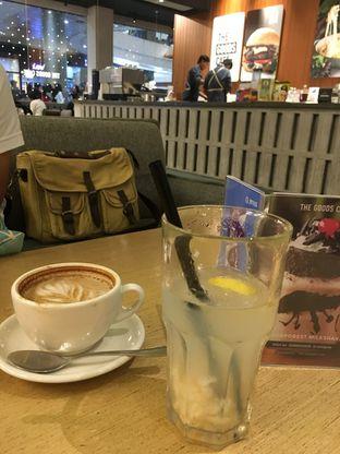 Foto 1 - Makanan di The Goods Cafe oleh Prido ZH