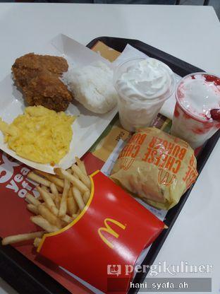 Foto 1 - Makanan di McDonald's oleh Hani Syafa'ah