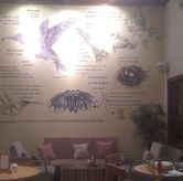 Foto di Hummingbird Eatery