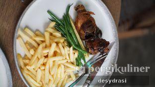 Foto review Dakken oleh Makan Mulu 2