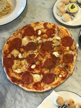Foto 15 - Makanan di Pizza Marzano oleh Levina JV (IG : levina_eat )