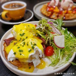 Foto 2 - Makanan di Becca's Bakehouse oleh Marini Shen