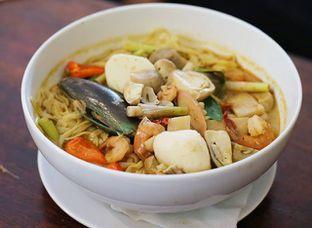 Foto 1 - Makanan(Mie Tom Yum) di Kedai Kita oleh Lia Harahap