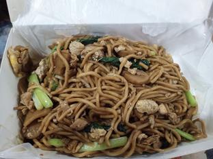 Foto 1 - Makanan di Mie Jempol Batavia oleh @eatfoodtravel