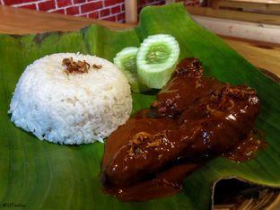 Foto review Ayam Jotos - Depot Bu Tresno oleh Wisnu Narendratama 4