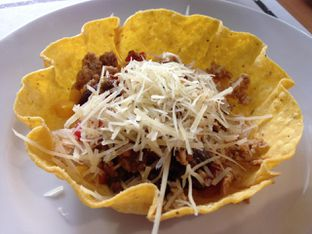Foto 6 - Makanan di OPEN Restaurant - Double Tree by Hilton Hotel Jakarta oleh awakmutukangmakan