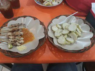 Foto 3 - Makanan di Warung Taican oleh Dani Allamsyah