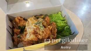 Foto review Taste Good oleh Audry Arifin @thehungrydentist 1