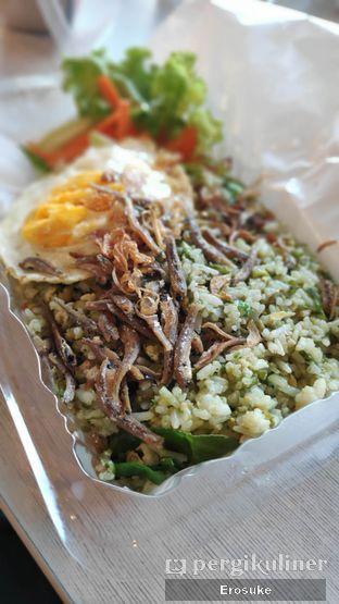Foto - Makanan di Warung Kemuning oleh Erosuke @_erosuke