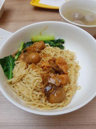 Foto 1 - Makanan di Bakmi GM oleh Widya WeDe   My Youtube: widya wede