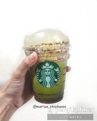 Foto - Makanan di Starbucks Coffee oleh Marisa @marisa_stephanie