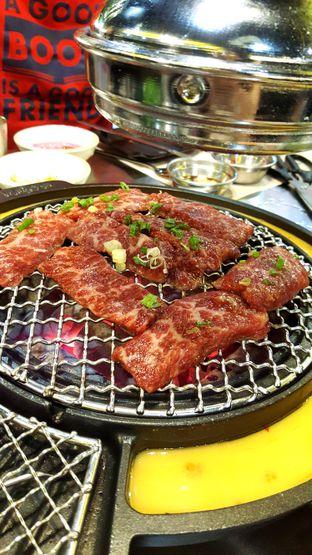 Foto 1 - Makanan di Magal Korean BBQ oleh Naomi Suryabudhi