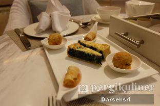 Foto 9 - Makanan di Peacock Lounge - Fairmont Jakarta oleh Darsehsri Handayani