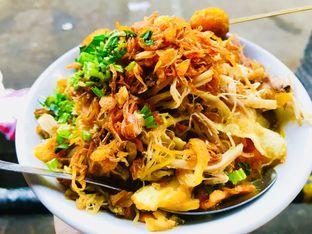 Foto 2 - Makanan di Bubur Ayam Samping BCA Khas Mayong oleh Levina JV (IG : levina_eat )