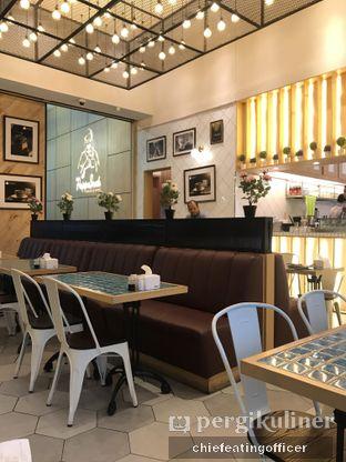 Foto 3 - Interior di PappaJack Asian Cuisine oleh feedthecat