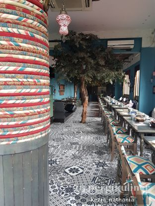 Foto 4 - Interior di Warung Turki oleh Kezia Nathania