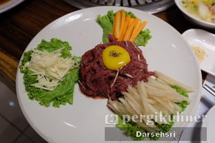 Foto 5 - Makanan di Chung Gi Wa oleh Darsehsri Handayani