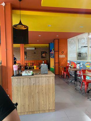 Foto 4 - Interior di Smack Burger oleh Yepsa Yunika