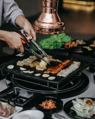 Foto 3 - Makanan di Flaming Mr Pig oleh Erika Karmelia