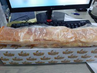 Foto review Burger Gedhe & Roti Jhon oleh @yoliechan_lie  4