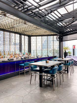 Foto review Chao Chao - Alila Hotel SCBD oleh Indra Mulia 17