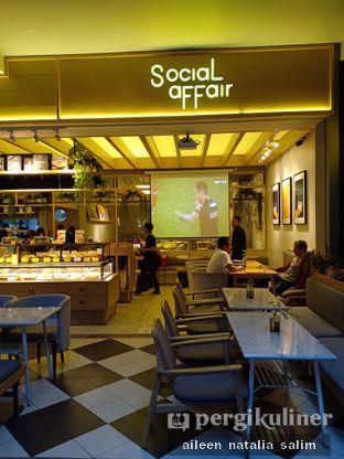 Foto 5 - Interior di Social Affair Coffee & Baked House oleh @NonikJajan