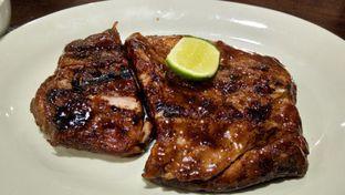 Foto 3 - Makanan(wicked ribs) di Hog Wild with Chef Bruno oleh Komentator Isenk