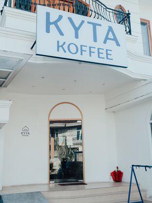 Foto review Kyta Koffee oleh @christianlyonal  8
