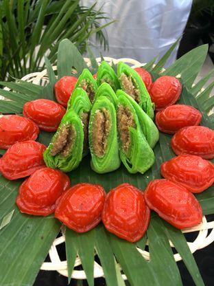Foto 9 - Makanan di Canting Restaurant - Teraskita Hotel managed by Dafam oleh Mitha Komala