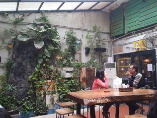 Foto 1 - Eksterior(outdoor) di Giyanti Coffee Roastery oleh Stella Maris