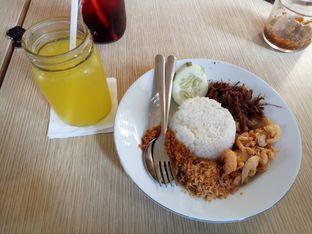 Foto 2 - Makanan di Depot Bu Rudy oleh Ratu Aghnia