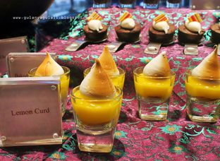 Foto review Signatures Restaurant - Hotel Indonesia Kempinski oleh Winda Puspita 3