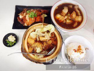 Foto 2 - Makanan di Legend Kitchen oleh Fransiscus