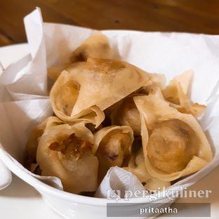 Foto 2 - Makanan(Mini Wonton) di Balesere Resto & Cafe oleh Prita Hayuning Dias