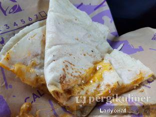 Foto 2 - Makanan di Taco Bell oleh Ladyonaf @placetogoandeat
