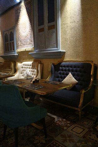 Foto 46 - Interior di Awtar By Hadramawt Palace oleh Levina JV (IG : levina_eat )