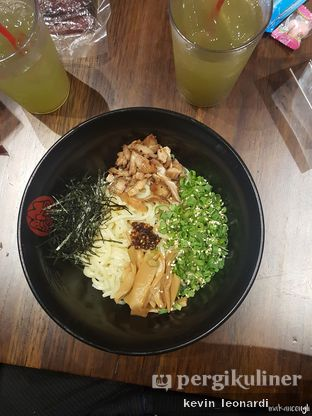 Foto 2 - Makanan di Abura Soba Yamatoten oleh Kevin Leonardi @makancengli