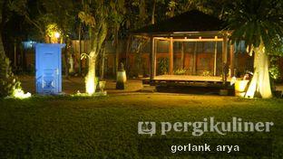 Foto 5 - Interior di Warung Taman Fabs oleh Kang Jamal