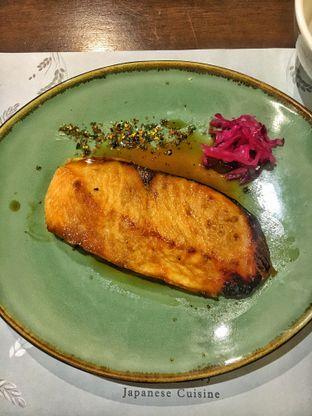 Foto 4 - Makanan(Salmon Teriyaki) di Tokijiro oleh Fadhlur Rohman