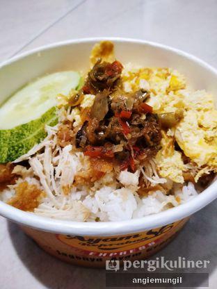 Foto review Ayam Keprabon Express oleh Angie  Katarina  1