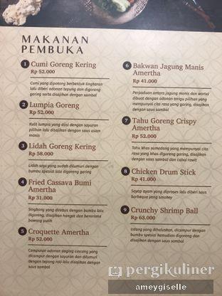 Foto 11 - Menu di Amertha Warung Coffee oleh Hungry Mommy
