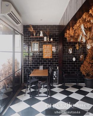 Foto 8 - Interior di Kupu Kopi oleh Shella Anastasia