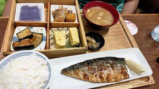 Foto 1 - Makanan di Uchino Shokudo oleh @egabrielapriska