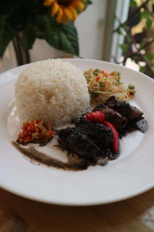 Foto 13 - Makanan di Ta' Pe Rasa oleh feedthecat