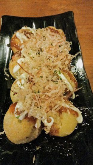 Foto - Makanan di Kira Kira Ginza oleh IG: biteorbye (Nisa & Nadya)