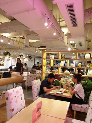 Foto 3 - Interior di The Pancake Co. by DORE oleh ig: @andriselly