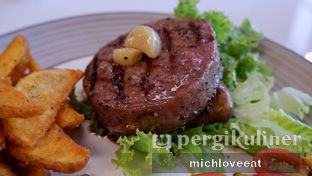 Foto review Porto Bistreau - Nara Park oleh Mich Love Eat 13