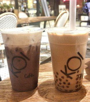 Foto - Makanan di KOI Cafe oleh irena christie